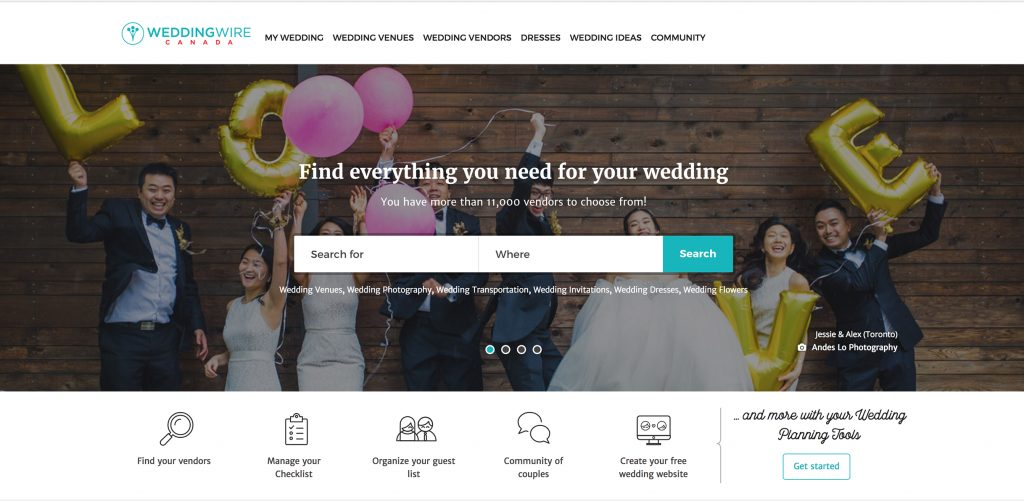 The Knot Wedding Websites.Our Top 5 Free Wedding Websites Weddings At Executive Hotels